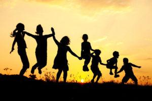 Факторы, влияющие на процессы когнитивного развития детей