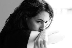 Какая связь с тревожно-депрессивным эпизодом?