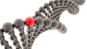 Данные статистики о наличии генетической предрасположенности к недугу