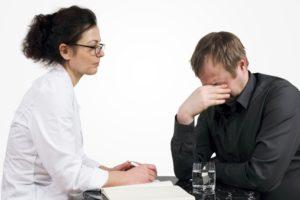 Симптомы и стадии патологии