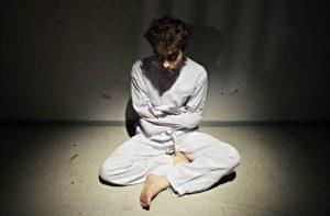 Что такое маниакальная шизофрения у больного?