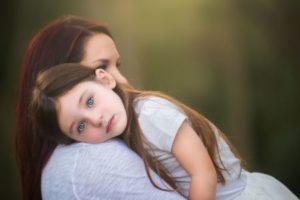 Профилактика детской шизофрении