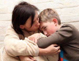 В каком возрасте можно диагностировать шизофрению у ребенка?
