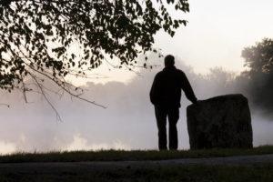 Почему многие люди боятся одиночества?