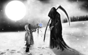 Как избавиться от страха смерти?
