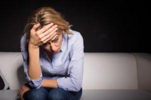 Что такое тревога и страх - понятие
