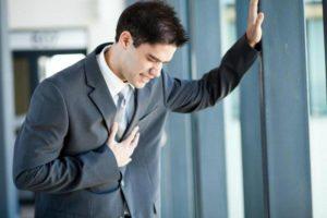 Физиологические симптомы и признаки