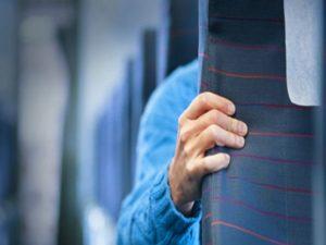 Как купировать приступ панической атаки в самолете?