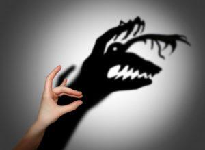 Что такое никтофобия в психологии?