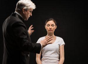 Изменение отношения к соматической симптоматике, сопровождающей приступ тревоги