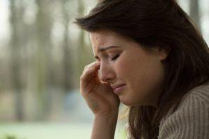 Причины развития страха перед раком