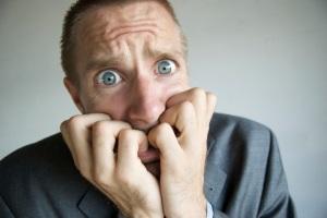 Чувство тревоги и беспокойства - причины