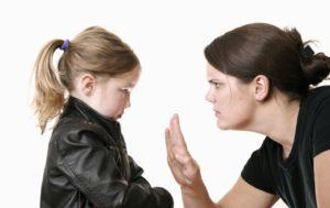 Роль родителей в воспитании