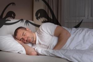 Почему снятся страшные сны?
