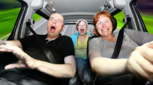 Правда ли, что боязнь вождения бывает в основном у женщин?