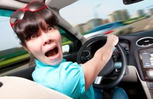 Как преодолеть страх вождения автомобиля?