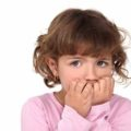 Детские страхи: виды, причины, особенности проявления