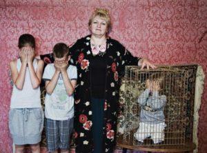 Влияние на ребенка шизофрении у матери