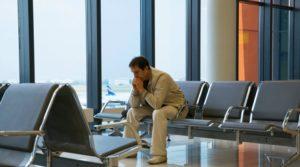 Самостоятельные упражнения перед полетом