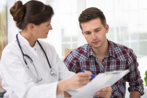 Как официально снять диагноз?