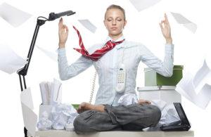 Профилактика стрессов
