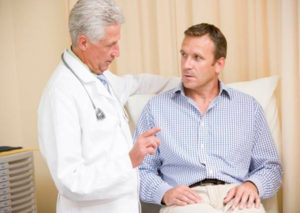 Основные симптомы и признаки ятрофобии