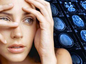 Симптомы и признаки боязни