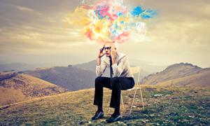 Как избавиться от страшных мыслей?