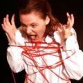 Невроз навязчивых состояний - симптомы