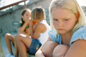 Ребенок не уверен в себе: что с этим делать?