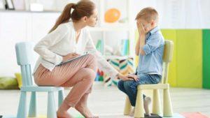 Психологическая помощь и лечение
