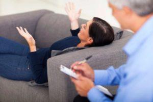 Психодинамическая психотерапия
