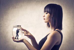 Как стать дерзкой и уверенной в себе после измены?