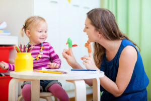 Как помочь своему малышу преодолеть боязнь?