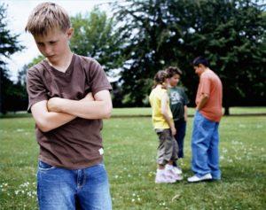 Как поднять самоуверенность юноше-подростку?