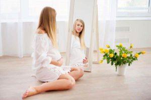 Как побороть боязнь рожать?