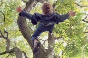 Нормальная форма тревоги и патологическая боязнь высоты - где грань?