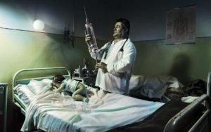 Причины появления страха инъекций