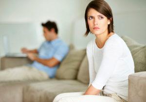 Почему нет общих друзей у супругов?