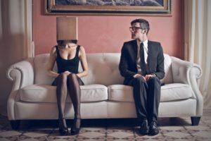 Скромность и застенчивость - в чем разница состояний?