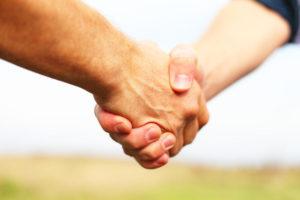 Психология и виды товарищества