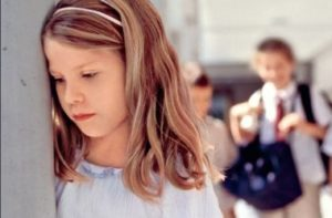 Как оказать помощь отверженному ребенку?