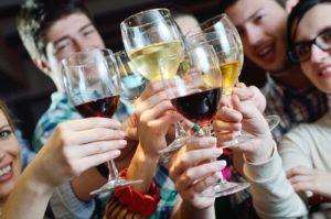 Профилактика послеалкогольной депрессии - рекомендации
