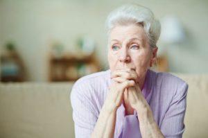 Причины депрессивного состояния на пенсии