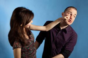 Синдром жертвы - как от него избавиться?