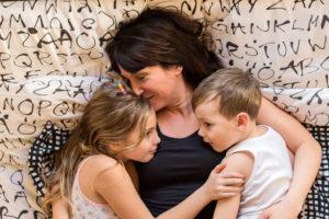 Как помочь ребенку справиться?