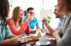 Психология взаимоотношений и виды дружбы