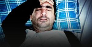 Симптоматика и признаки депрессивного невроза