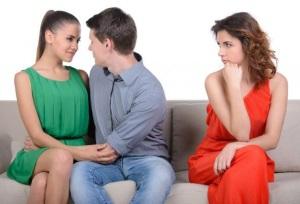 Как перестать ревновать мужа - советы психолога