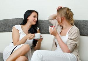 Преимущества и недостатки отношений